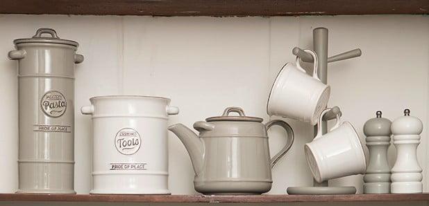 Marka <b>T&G Woodware</b> odmieni oblicze Twojej kuchni