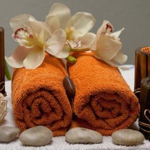 Mięciutkie, bawełniane ręczniki we wszystkich kolorach tęczy!