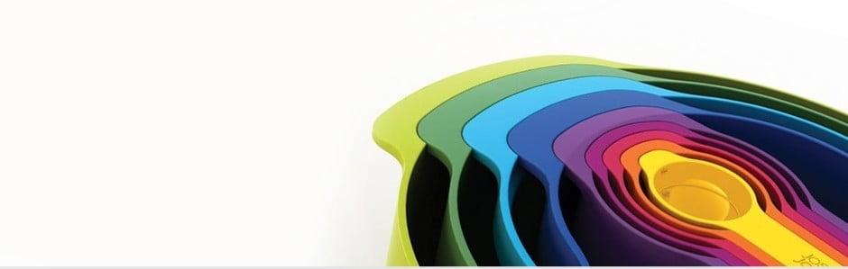Joseph Joseph: kuchnia pełna kolorów