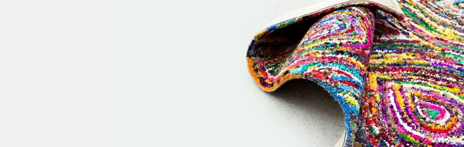 Dywany, kolory, wzory