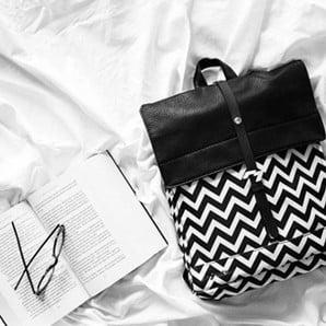 Stylowe plecaki i pasujące do nich dodatki