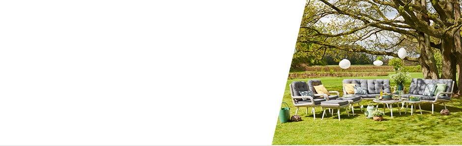 Przewodnik po meblach ogrodowych