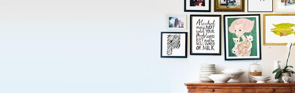 Twoja domowa galeria