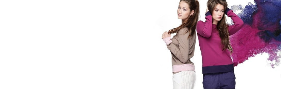 Letnie ceny odzieży Lull Homewear