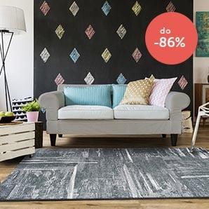Dywany, które ozdobią mieszkanie