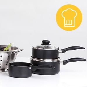 Pomocne garnki i akcesoria kuchenna