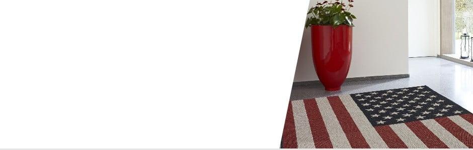 Niepowtarzalna moc dywanów Calista Rugs