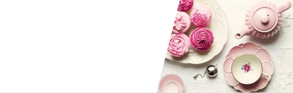 Pastelowe Walentynki