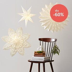 Stwórz magię świąt za pomocą świecących dekoracji świątecznych