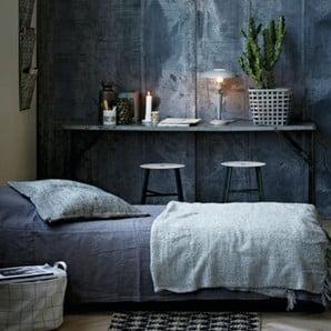 Sofy, fotele i dekoracje z dalekiej północy