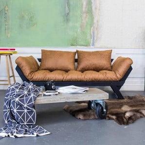 Sofy i fotele w kolorach ziemi