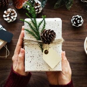Pomysłowe prezenty, które znajdą się pod choinką