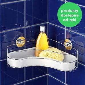 Produkty do łazienki i... nie tylko