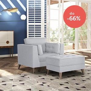 Szykowne sofy i fotele w wielu kolorach