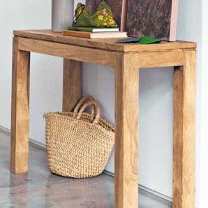 Egzotyczne gatunki drewna i orientalne akcenty wmeblach Massive Home