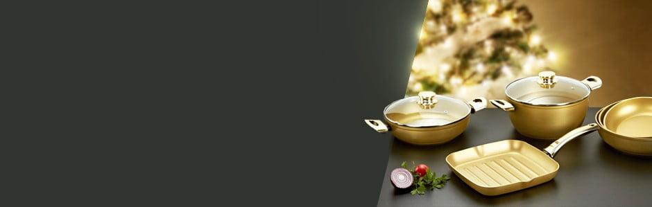 Bisetti - Święta zapięte na ostatni guzik