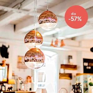 Nowoczesne lampy do każdego pomieszczenia