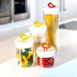 Praktyczne dodatki do kuchni  Vialli Design
