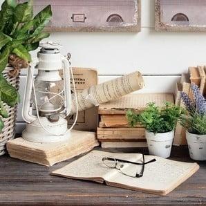 Dekoracje, meble i stylowe dodatki