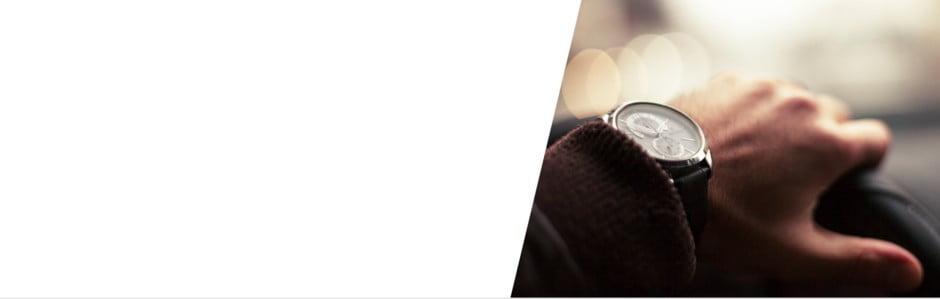 Sport + elegancja = zegarki Spinnaker