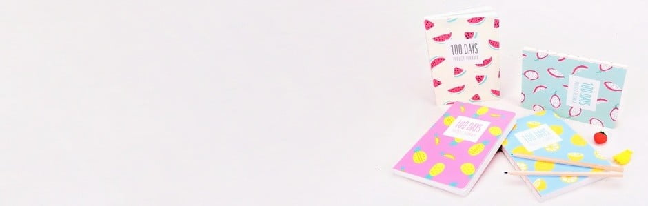Languo, kolorowe art. papiernicze