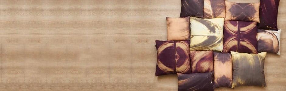Nieziemsko piękne poduszki