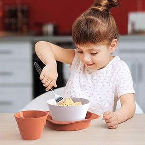 Kolorowe dodatki do kuchnia i pokoju dziecięcego