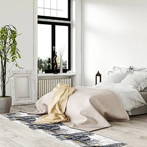Wytrzymałe dywany włoskiej marki