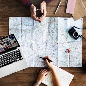 Wybierz się w podróż z naszymi gadżetami!