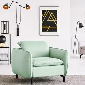 Kolorowe sofy i fotele Cosmopolitan Sofas