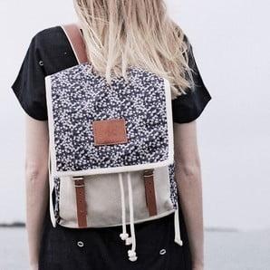 Stylowe plecaki na każdą okazję