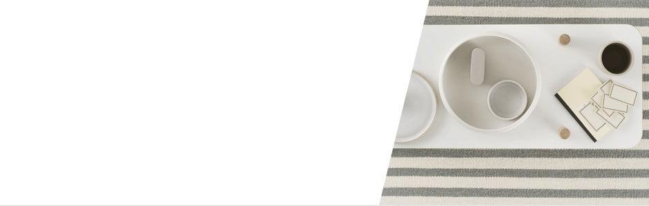 Designerskie dywany z Danii