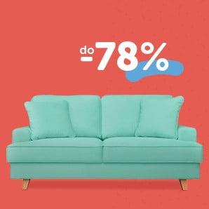 Znajdziesz tu ofertę z obniżką do -78%