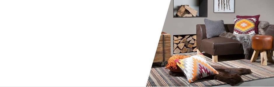 Dutch Décor, wybór najmilszych poduszek