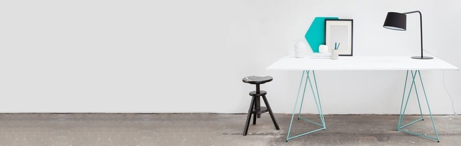 Kolorowy minimalizm