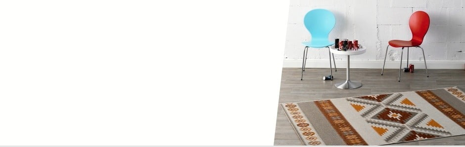 Wytrzymałe dywany