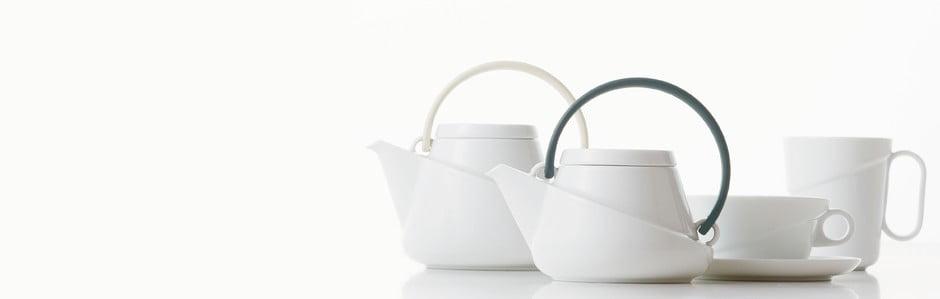 Herbata w japońskim stylu