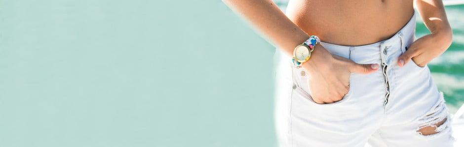 Roztańczone zegarki Rumbatime