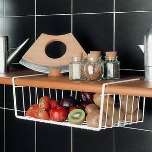 Sprytne produkty, które uporządkują kuchnię