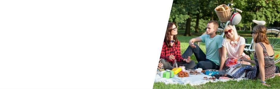 Zapraszamy na piknik!