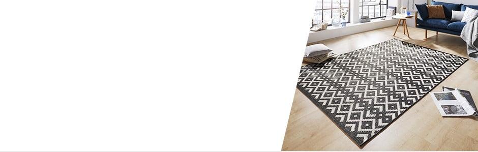 Dywany i chodniki Zala Living