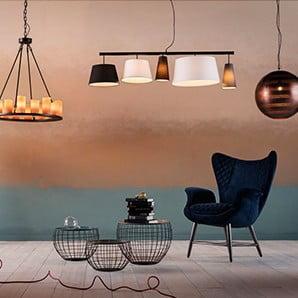 Oryginalne lampy do każdego wnętrza