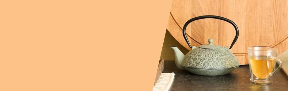 Bredemeijer - mistrz parzenia herbaty