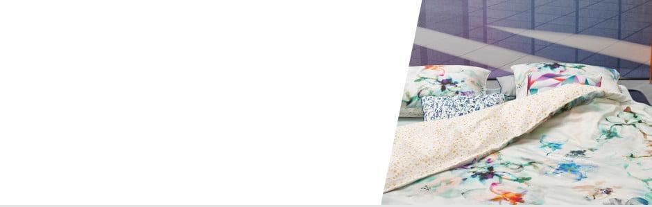 Wiosenne tekstylia dla Twojej sypialni