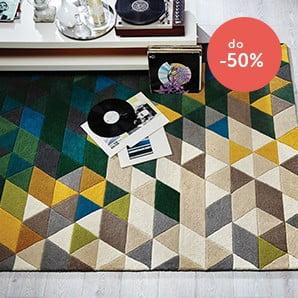 Wielka wyprzedaż dywanów we wszystkich kolorach