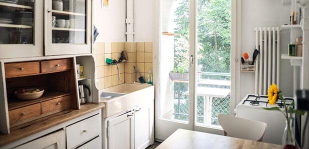 Czarujące naczynia oraz akcesoria kuchenne inspirowane dawnymi czasami