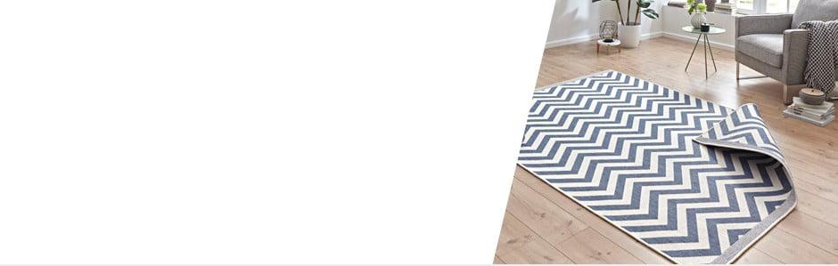 Dwustronne dywany do domu i na taras