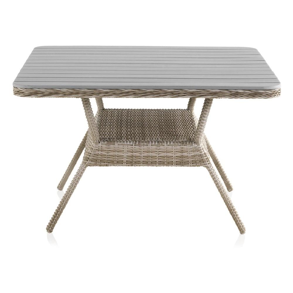 Stół ogrodowy Geese Alessia, 120x120 cm