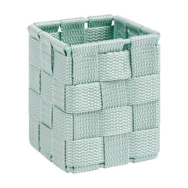 Zielony koszyk Wenko AdriaCubo