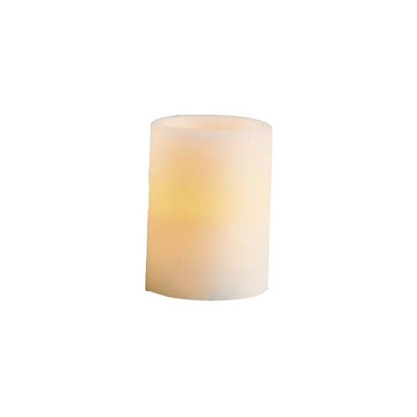 Świeczka woskowa LED Best Season Wax, 10 cm